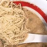 初代 哲麺 -