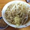 もみじ屋 - 料理写真:ミニラーメンニンニクアブラ