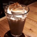 CAFE MESHI スキレッタ スキレッテ - ドリンク写真: