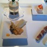 10506696 - 前菜盛り合わせ、ル・バエレンタルスタイル