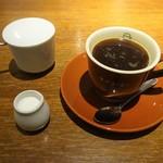 105065288 - 百塔コーヒー
