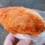 手作りパン キムラヤベーカリー - ◆カレーパン 162円