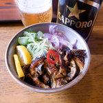 鰻の名店割烹 松の家 - 料理写真: