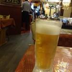 105072968 - 生ビール