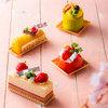 千里阪急ホテル ケーキショップ - 料理写真:■春のスイーツ ~Spring Sweets~