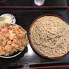 神田 尾張屋本店 - 料理写真:特盛りさくらせいろ これで950円はお得