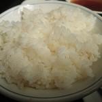 中華菜館 栄康園 - ・めし