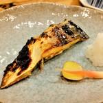 金兎 - まなかつおの西京焼き