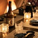 高崎個室居酒屋 酒と和みと肉と野菜 -