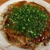 広島風お好み焼き かっちゃん - 料理写真: