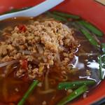 中華料理 喜多郎 - 台湾ラーメン