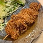 三朝 - 串カツ