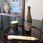 105088332 - 瓶ビール