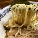 龍月 - 麺リフト