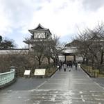 105090151 - 石川門