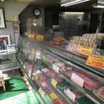 北島商店 - 精肉店