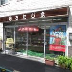 北島商店 - 外観