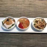 星期菜ヌードル&シノワ-