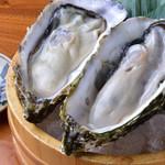 蘇 - 岩手県山田湾産真牡蠣