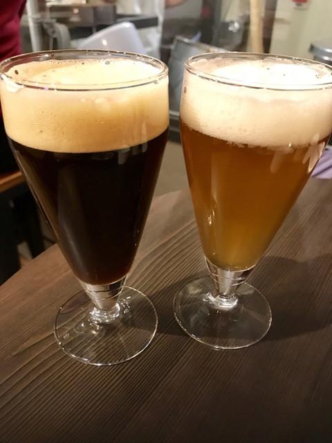 ビール工房 新宿