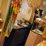 1051937 - 「立ち呑み処 ○」店内