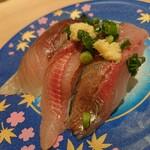 105102721 - 青魚3種 (280円・税込)