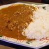 Pita - 料理写真:カレーライス大盛