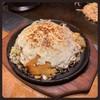 Okonomiteppansumire - 料理写真: