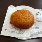 高久製パン - 弦斎のカレーパン