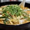 スタミナけん - 料理写真:スタミナラーメン味噌
