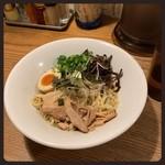 大澤麺工房 一葵 - 料理写真: