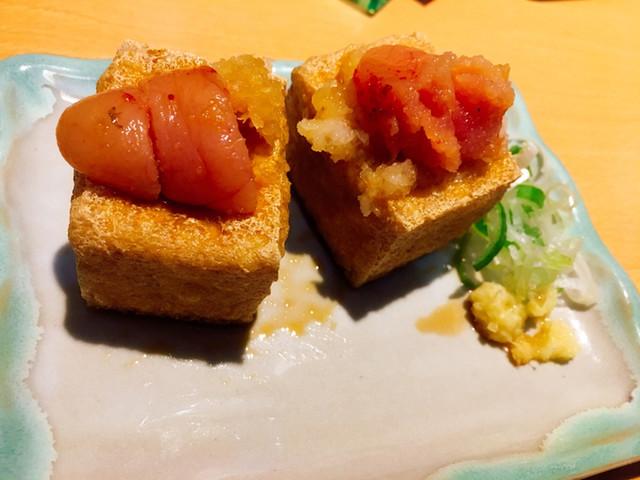 一軒め酒場 成増店の料理の写真