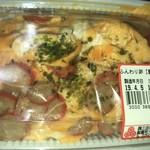 たわら屋 - ふんわり卵 190円