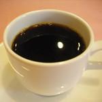 ハナワグリル - コーヒー