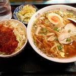 松喜食堂 - 料理写真: