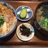 そば福 - 料理写真: