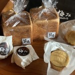 北海道香熟パン 極み - 料理写真: