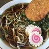 桃中軒 - 料理写真:関東風と関西風のハイブリッド