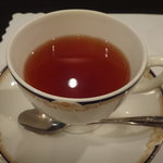 エミズキッチン - ☆〆は紅茶でふぅー満腹です(*^_^*)☆
