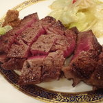 エミズキッチン - ☆お肉もボリューミーで満足感があります(#^.^#)☆