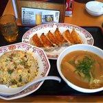 10513472 - 日替わり定食(680円)