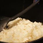 10513710 - 麦飯がおひつで出てきます