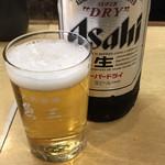 魚三酒場 - ドリンク写真: