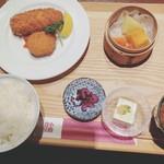 小樽食堂 - 日替わりランチ