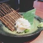 小樽食堂 - つぶ貝