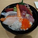 105139321 - 海鮮丼