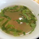 ファームキッチン味菜 - スープ