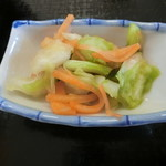 ファームキッチン味菜 - 漬物