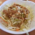 ファームキッチン味菜 - サラダ