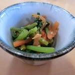 ファームキッチン味菜 - 小鉢
